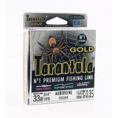 Леска Balsax Tarantula Gold Box 100м 0,35 (15,0кг)