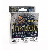 Леска Balsax Tarantula Gold Box 100м 0,4 (18,5кг)