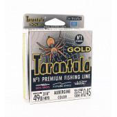 Леска Balsax Tarantula Gold Box 130м 0,45 (22,5кг)