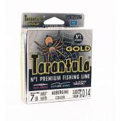 Леска Balsax Tarantula Gold Box 150м 0,14 (3,0кг)