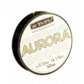Леска Balsax Aurora Box 50м 0,12 (1,95кг)