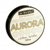 Леска Balsax Aurora Box 50м 0,2 (5,05кг)