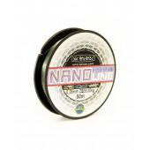 Леска Balsax Nano Green Box 50м 0,25 (8кг)