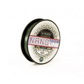Леска Balsax Nano Green Box 50м 0,28 (10кг)