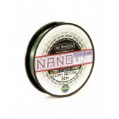 Леска Balsax Nano Green Box 50м 0,32 (13кг)