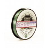 Леска Balsax Nano Green Box 50м 0,42 (20кг)