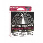 Леска Balsax White Peacock Match Box 150м 0,32 (13,0кг)
