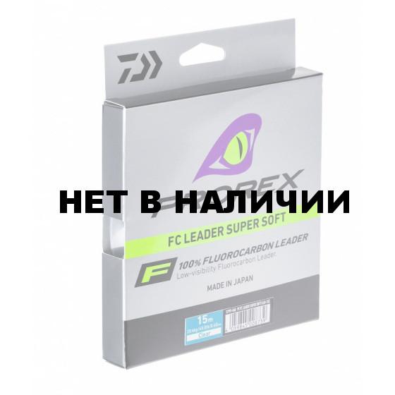 Леска Daiwa PX FC Leader 50м 0,26мм (4,8кг) флуорокарбон