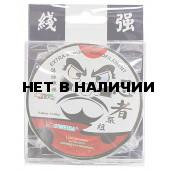 Леска Siweida Ninja (ST4) 100м 0,4 (13,25кг) прозрачная