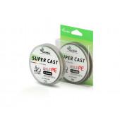 Леска плетеная Allvega Super Cast X8 150м 0,205мм (13,9кг) мультиколор