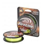 Леска плетеная Berkley FireLine Flame Green 110м 0.25мм (17.5кг) флуор-зеленая