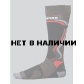 Термоноски GUAHOO Sport Mid-Weight 150-CF/BK