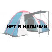 Палатка Canadian Camper Hyppo 3 royal