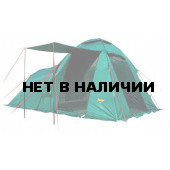 Палатка Canadian Camper Hyppo 4