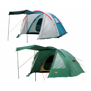 Палатка Canadian Camper Rino 5 royal