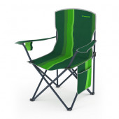 Кресло складное Zagorod К 502 (синий)