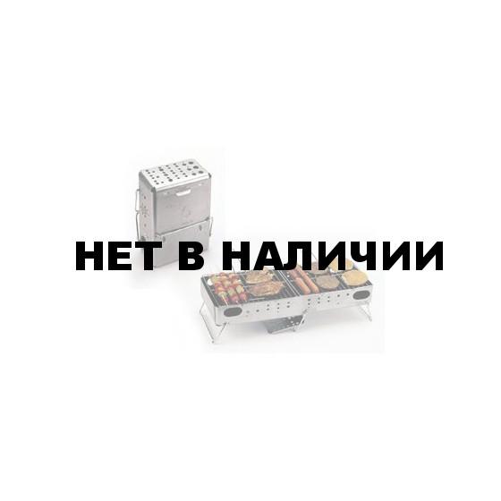 Гриль S.H.Techs Smart start grill family 9003