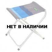 Табурет складной Профи Zagorod С 203 (синий)