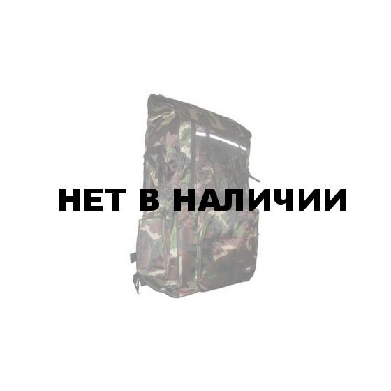 Рюкзак SWD 70 л. камуфлированный + поясная сумка