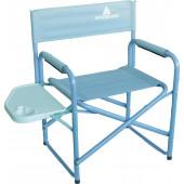 Кресло Woodland Camper Alu + (АМ-1003) со столиком