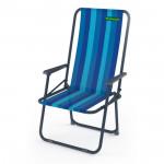 Кресло складное Zagorod К 302 (зеленый)