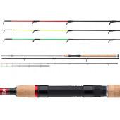 Фидер Daiwa Ninja-X Feeder 3.60м 50-150г 11606-360RU