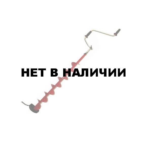 Ледобур VISTA RHXL-6150 (удлин. Шнек) 150мм., сферические ножи