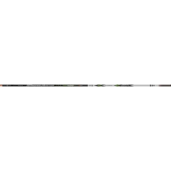 Удилище маховое Siweida Standard Master 4м без колец 2350064