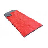Спальный мешок Woodland Camping 200 (красный)