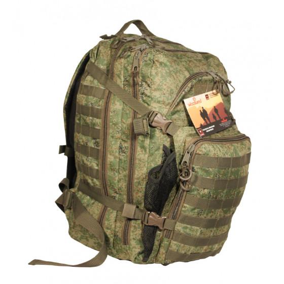 Рюкзак тактический Woodland Armada - 4 (45 л) (камуфляж)