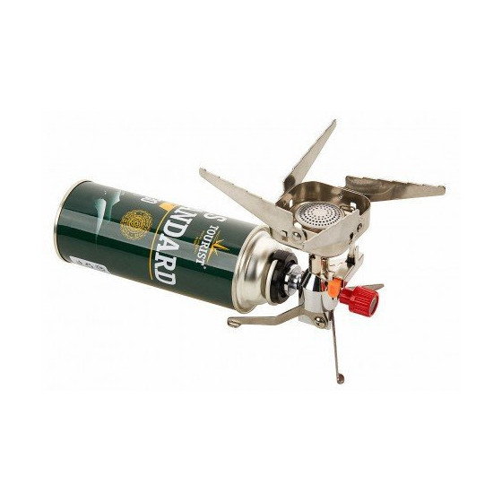 Газовая горелка Tourist Scout TM-150