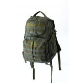 Рюкзак Tramp Commander Olive 50 л TRP-042