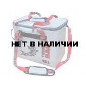 Термосумка Митек ПВХ Бокс 25 л (серый)