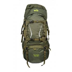 Рюкзак Tramp Ragnar 75+10 TRP-044 (зеленый)