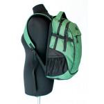 Рюкзак Tramp Clever 25 л TRP-037 (зеленый)