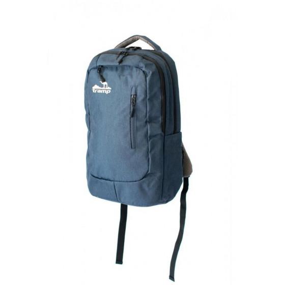 Рюкзак Tramp Urby 25 л TRP-038 (серый)