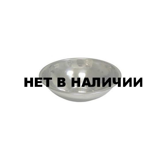 Миска 555 нержавейка глубокая (d 26см)