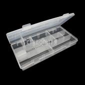 Коробка Следопыт Luno-18 для рыболовных приманок 23х12,3х36,5 см PF-FB-18U