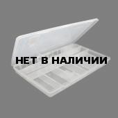 Коробка Следопыт Luno-28 для рыболовных приманок 35,5х22х5 см PF-FB-28U