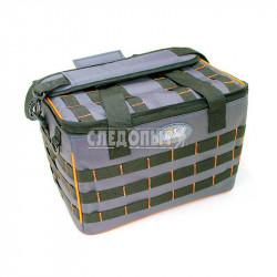 Сумка рыболовная Следопыт Base Lure Bag XL 38х26х25 см PF-BLBXL-L28G / PF-BBA-01