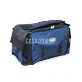 Сумка рыболовная Следопыт Lure Bag XL 40х28х24 см PF-BP-30GS