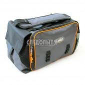 Сумка рыболовная Следопыт Lure Bag XL 40х28х24 см PF-LBXL-L28G / PF-BBK-01
