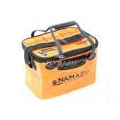 Сумка-кан Namazu складная с 2 ручками 50х28х28 см N-BOX19