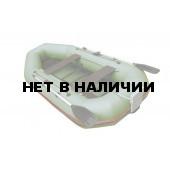 Надувная лодка Лидер Компакт-300Р с транцем