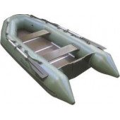 Надувная лодка Лидер Тайга-320 Киль