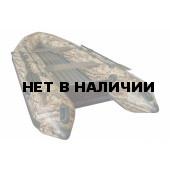 Надувная лодка Лидер Тундра-380 (камуфлированная)