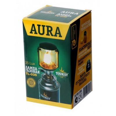 Газовая лампа Tourist Aura TL-035
