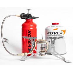 Горелка мультитопливная Kovea КВ-N0810