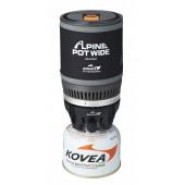 Газовая горелка Kovea Alpin Pot Wide KB-0703W