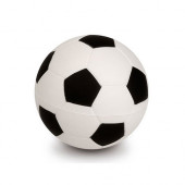 Мяч антистресс Футбол 7,6см TX31497